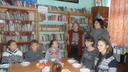 Різдвяні посиденьки - Миколаївський район