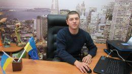 Віктор ЛІ, волонтер, громадський діяч