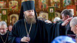 Владыко Виктор епископ Арцизский