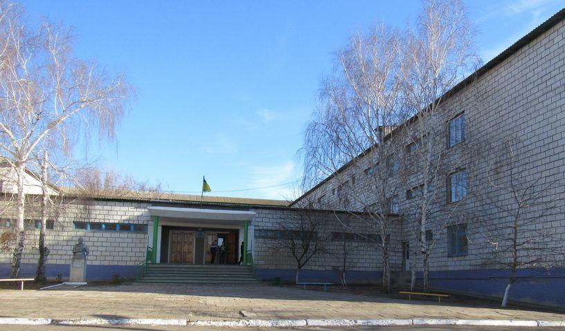 школа №1 - Татарбунари