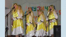Багатонаціональний творчий проект Дитячої школи мистецтв - Балта