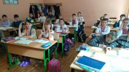 День української мови та писемності і - Саврань