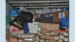 Допомога жителям Авдіївки - Захарівка
