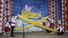 Фестиваль «Світ рідної мови» - Ізмаїл