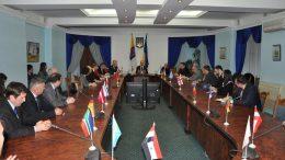 Іноземні інвестиції - Одещина