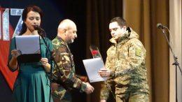 Ізмаїл привітав воїнів-афганців