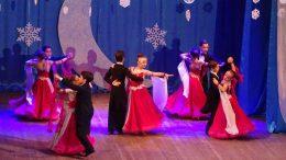 Клуб спортивно-эстрадного танца «Конфетти» - Измаил