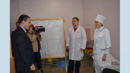 Консультативно-діагностичний центр - Балта