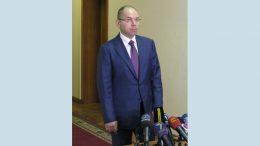 Максим СТЕПАНОВ, председатель Одесской ОГА