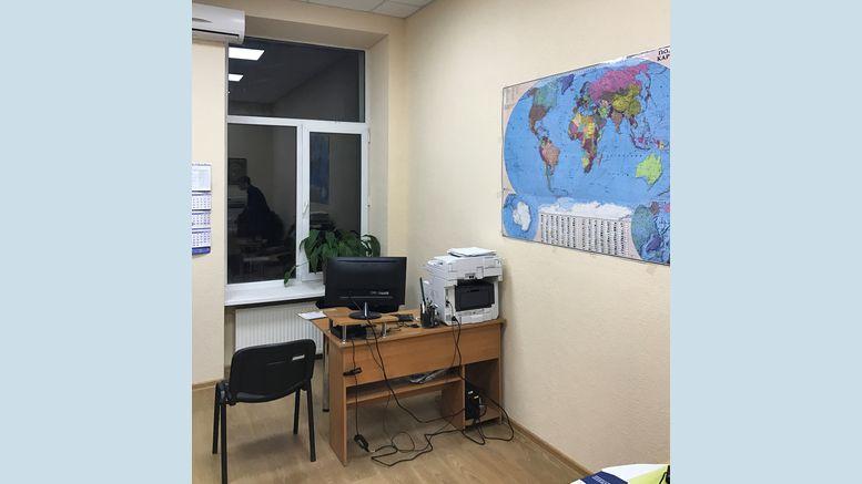 Модернізовані підрозділи ДМС Одещини