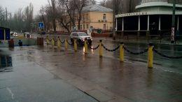 Місто-каток - Одеса