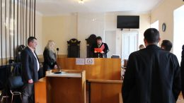 Постанова суду в справі Гавриш В.Л. проти Окнянської районної ради