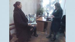 Програма «Сім'я і молодь Одещини» - Ананьєв