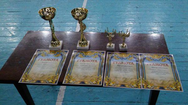 Районний турнір з волейболу серед дорослих - Татарбунари - 2