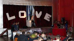 Шоу для закоханих - Саврань