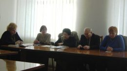 Саратська районна комісія з питань ТЕТ та НС