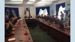 Співпраця з «Укроборонпромом»