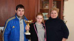 Спортивні досягнення - Савраньске ПТАУ
