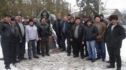У Миколаївському районі вшанували воїнів-інтернаціоналістів