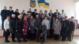Ветеранська організація Балтщини