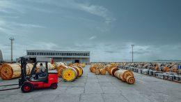 Экономическая характеристика завода «Одескабель»