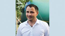 Сергей Димитриев