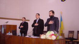 Колишні керівники Саратського району
