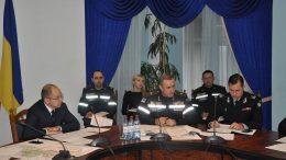 засідання оперативної комісії