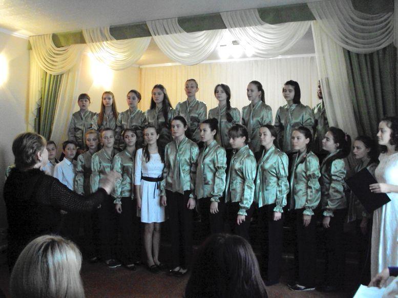Арцизская детская музыкальная школа - 1