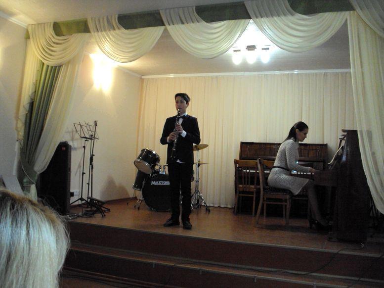 Арцизская детская музыкальная школа - 2