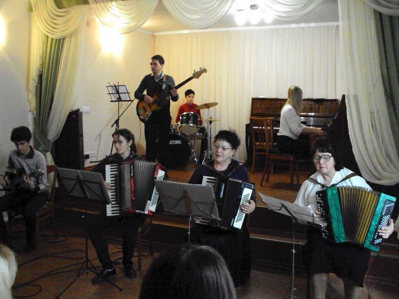 Арцизская детская музыкальная школа - 3