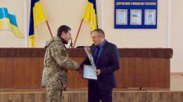 День українського добровольця - Березівка