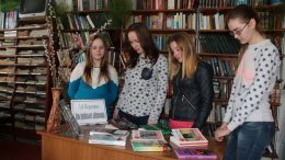 День українського добровольця - Саврань