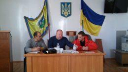 Депутати Татарбунарської міськради - програма соціально-економічного розвитку