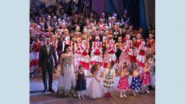 Концерт клуба спортивно-бальных танцев «Dream dance» - Измаил