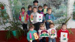 Майстер-клас з виготовлення подарунків - Савранський район