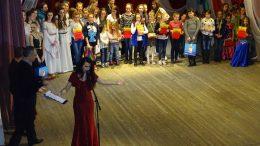 Шестой хореографический фестиваль-конкурс «Фиеста» - Измаил