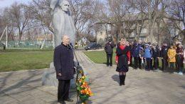 Сарата відзначає 195 років з Дня заснування