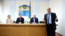 Семінар-нарада з сільгоспвиробниками Любашівського району