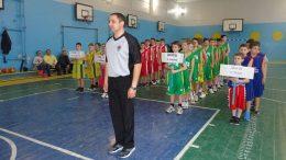«Спортивные надежды Бессарабии» - Измаил