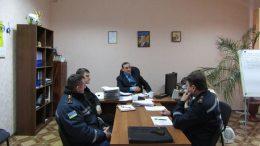 У Ананьївському районі створять нову пожежну команду