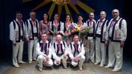 Весенний праздничный концерт в Измаиле