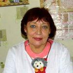 Екатерина ДЕРЕНЬКО