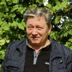 Петро ДЕГТЯРЕНКО