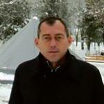 Валерій ГРИГОРАШ