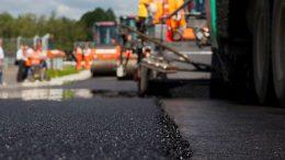 Будівництво об'їзної дороги через Паланку