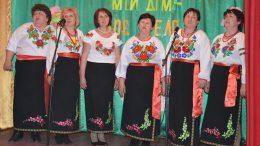 День села - Кармалюківка