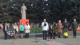 День визволення - Велика Михайлівка