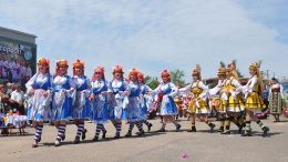 Фольклорно-этнографический фестиваль «Artsiz Open FEST»