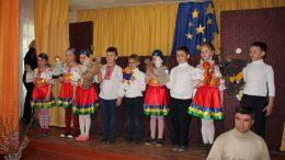 ІV районний фестиваль-конкурс дитячої творчості «Зорепад Савранщини»